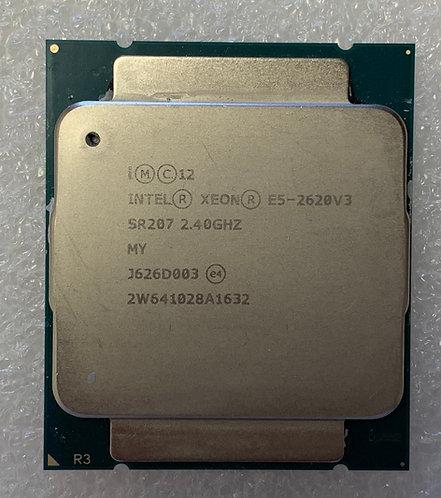 Intel SR207 Xeon E5-2620V3 2.40GHz 6-Core Processor - Grade A