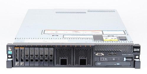 CSS12007 - IBM System x3690 X5 Server-2x Eight Cor