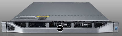 CSS10063 - Dell R610 2 x X5690, 192GB RAM, 6 x 146
