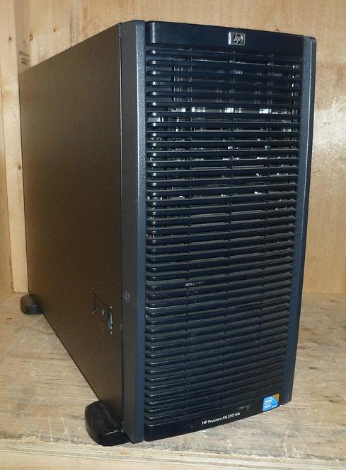 "CSS15043 - ""HP ML350 G6 Intel Xeon Two X5650 Six C"