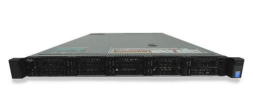 "Dell PowerEdge R630,10x2.5"",2xE5-2697v4 18C ,256GB,2x300GB SSD 4x1.2TB 10k,H730."