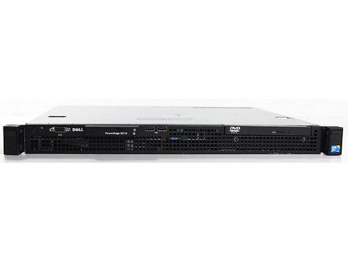 Dell PowerEdge R210 1U Server (1) (Used/Refurbished)