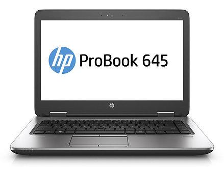 HP ProBook 645 G2 Notebook PC A10-8700B 14-in 8GB