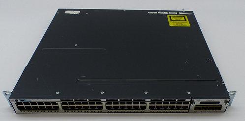 CISCO WS-C3750X-48T-L