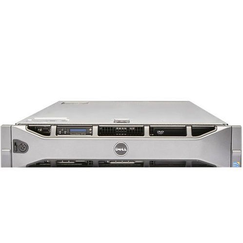 "CSS10159 - Dell R710 3.5"" 2 x X5570, 144GB RAM, 6"