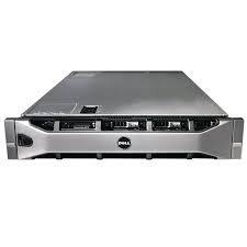 CSS10089 - Dell R810 4  x E7-8870 128GB RAM 4 x 14