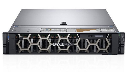 "Dell PowerEdge R740xd,24x2.5"",2xXeon Silver 4216,64GB,2x480GB SSD 4x1.2TB SAS"