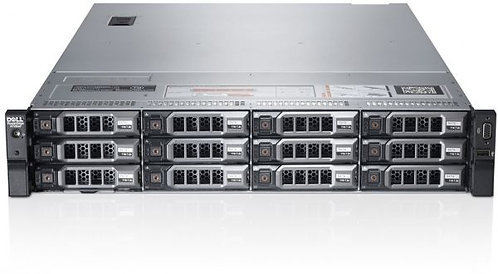 """R720xd with 3.5"""" Drives (Used/Refurbished)"""