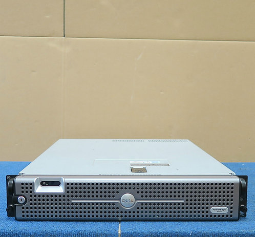 CSS10037 - Dell PowerEdge 2950 2U Server 2 x Xeon  E5470, 64GB RAM, 2 x 450g