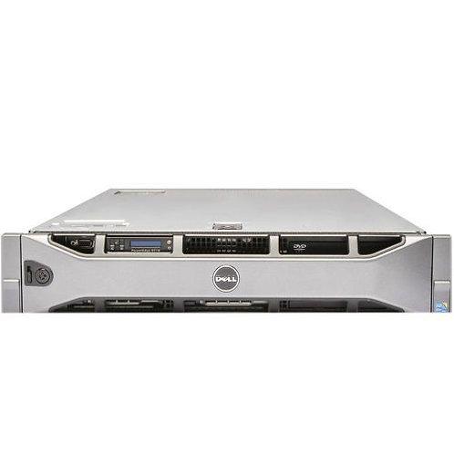 "CSS10154 - Dell R710 3.5"" 2 x X5570, 144GB RAM, 6"