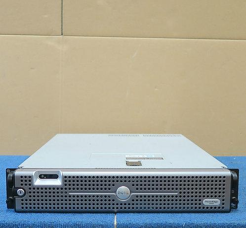CSS10028 - Dell PowerEdge 2950 2U Server 2 x Xeon E5430, 64GB RAM, 2 x 1TB