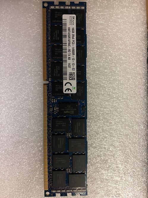 SKHYNIX 16GB  HMT42GR7AFR4C-RD 2Rx4 PC3 14900R DDR3  SERVER MEMORY