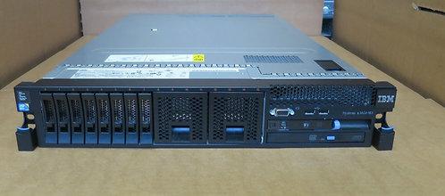 CSS12006 - IBM x3650 M3 Server 2X Six Core 2.66GHz