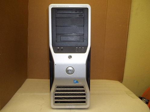 CSS15018 - Dell Precision T7500 Workstation two Si