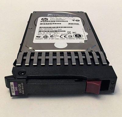 """CSS20002 - HP G8 G9 300gb 10k 6g 2.5""""  SAS"""