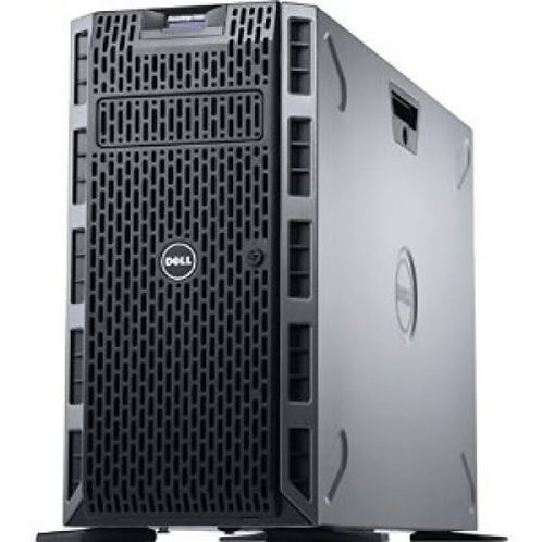"CSS15044 - ""Dell PowerEdge T630 E5-2690V3 64GB RAM"