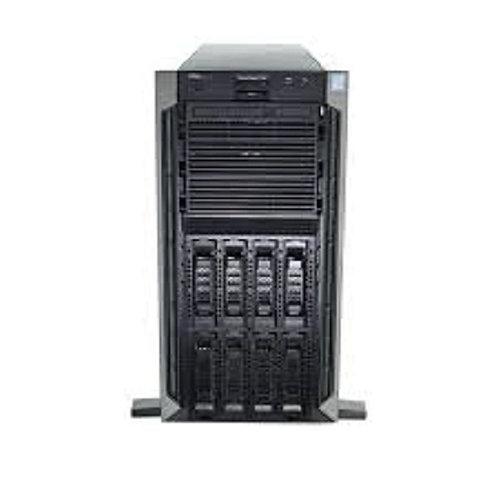 "Dell PowerEdge T340,8 x 3.5"",1xE-2234,16GB,2 x 300GB SSD 2 x 4TB SAS,H330"