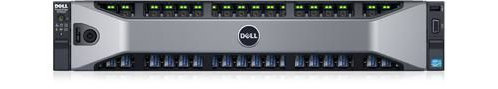 DELL POWEREDGE R730XD SFF 2 x E5-2620V3 32GB RAM H730P IDRAC 8 Enterprise