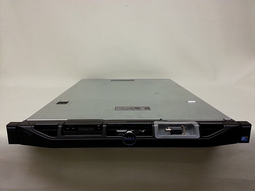 CSS10045 - Dell PowerEdge R410 1U Server 2 x Xeon X5650, 128GB RAM, 4 x 2TB