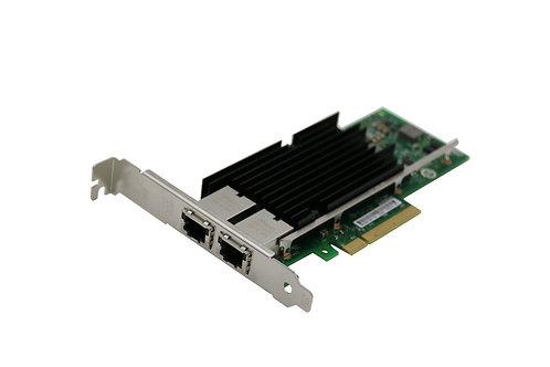Intel X540-T2 10GB Card