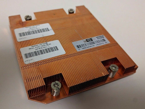 HP Heatsink for ProLiant BL460C CPU 455274-101
