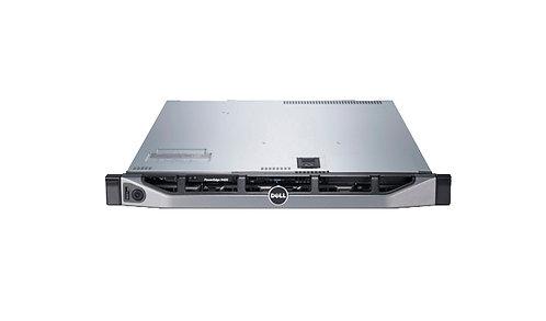 Dell PowerEdge R430 2 x E5-2630v3 96GB RAM 2 x 1TB SAS H730 Rails