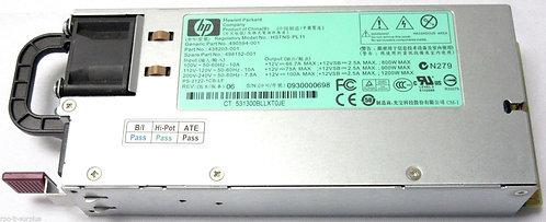 CSS22028 - DL360 G6 & G7 1200W Power Supply