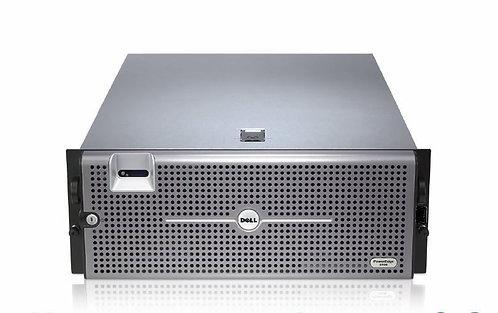CSS10100 - Dell R900 4  x X7350 256GB RAM 4 x 146g