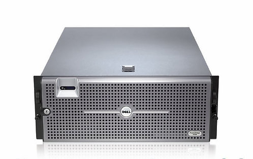CSS10098 -Dell R900 4  x X7350 64GB RAM 4 x 146gb