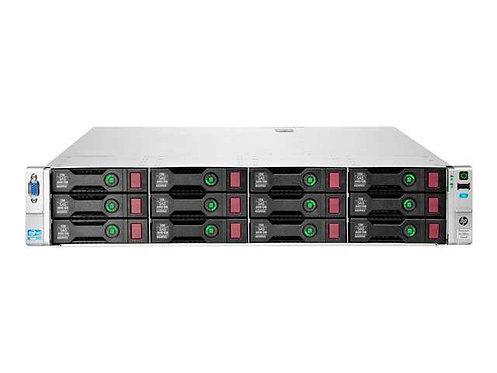 CSS11036 - HP PROLIANT DL380p G8 Gen8 SERVER 2 x E