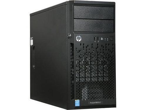 CSS15040 - HP ProLiant ML10 v2 G8 Tower Server 16