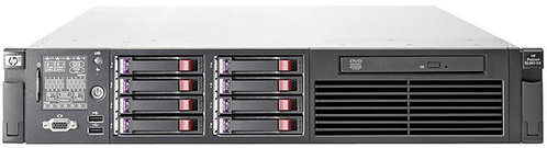 CSS11068 - HP PROLIANT DL380 G6  2 x E5670 6 -core