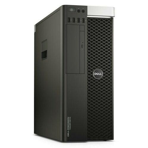 Dell Precision T5810 Tower E5-2667