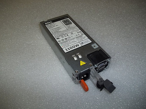 CSS22008 - Dell R820 1100W Power Supply
