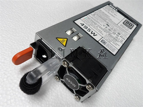 CSS22009 - Dell R720 495W Power Supply