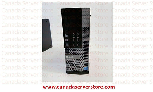 copy of Dell Optiplex 9020 SFF i7-4770 cpu 3.40Ghz -240GB SSD - 16GB - Windows 1