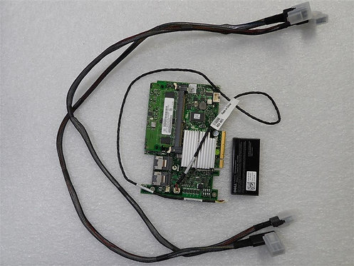 "DELL PERC H700 - R710 2.5""  (Used/Refurbished)"