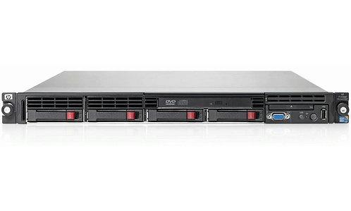 CSS11038 - HP PROLIANT DL360 G7  2 x E5680 6 -core