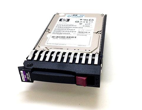 """HP G7 G6 G5 300gb 10k 6g 2.5""""  SAS"""