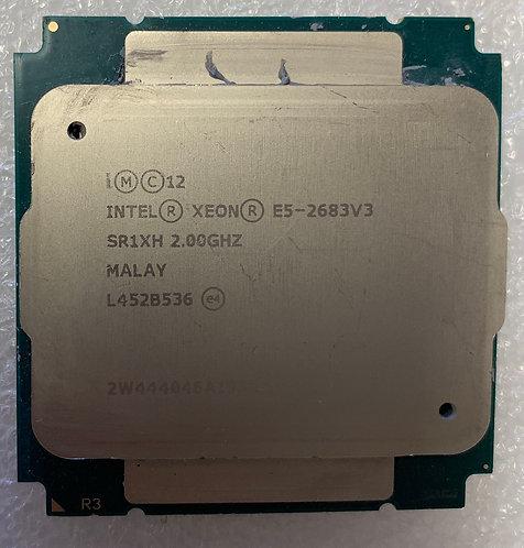 Intel Xeon SR1XH E5-2683V4 2.00GHz 14-Core Processor - Grade B