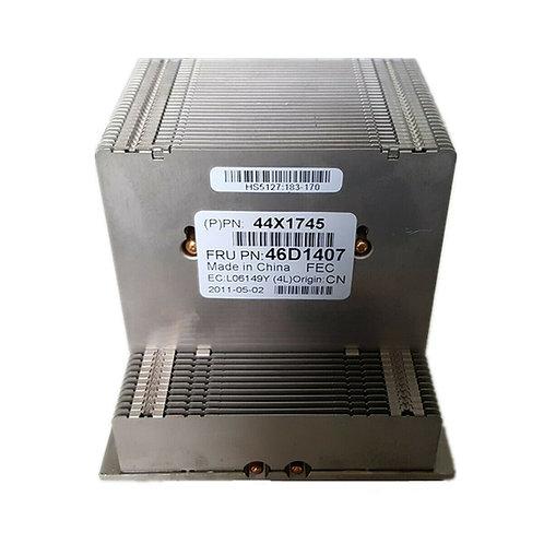 46D1407 44X1745 Heatsink for IBM System x3400 M2