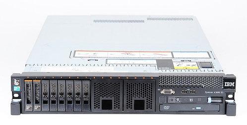 CSS12008 - IBM System x3690 X5 Server-2x Eight Cor