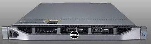 CSS10070 - Dell R610 2 x X5570, 96GB RAM, 6 x 300g