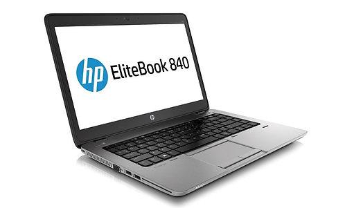 """HP EliteBook 840 G3 14"""" FHD 1920x1080 i5-6300U 2.4"""