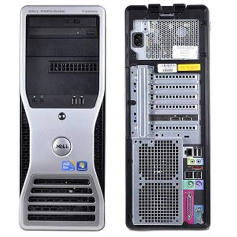 Dell Precision T3500 (2) (Used/Refurbished)