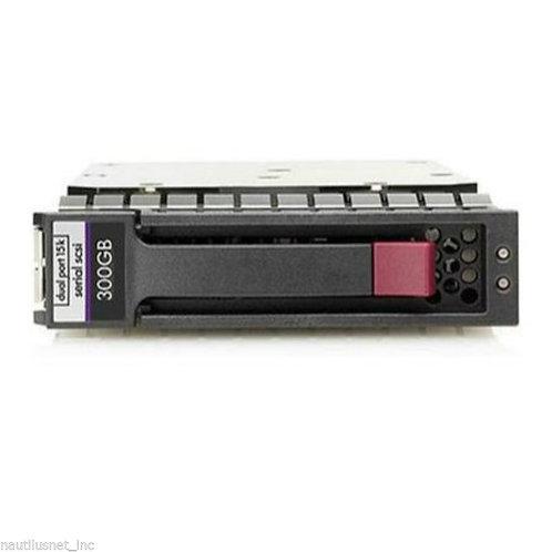 """CSS20011 - HP G7 G6 G5 300gb 15k 6g 2.5""""  SAS"""