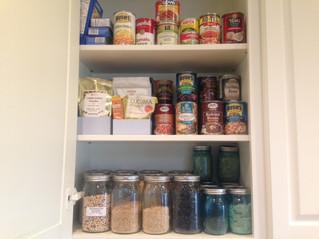Organization for Zero-waste Living