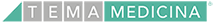 Temamedicina logo
