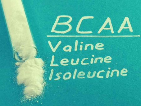 Does BCAA Supplementation Improve Running Performance?