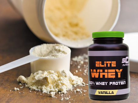 10 Evidence-Based Health Benefits of Whey Protein